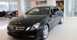 Mercedes-Benz E250 CDI