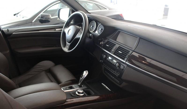 BMW X5 xDrive full