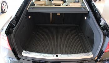 Audi A5 Sportback full