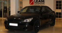 "BMW M5 ""Black Edition"""