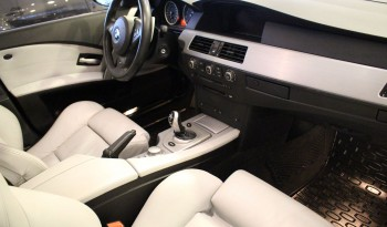 "BMW M5 ""Black Edition"" full"