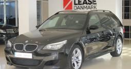 BMW M5 Stationcar facelift