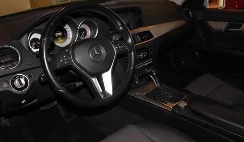 Mercedes-Benz C220 Avantgarde full