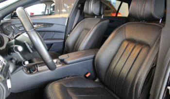Mercedes-Benz CLS 350 Shooting Brake full