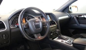 Audi Q7 3.0 TDI S-line full
