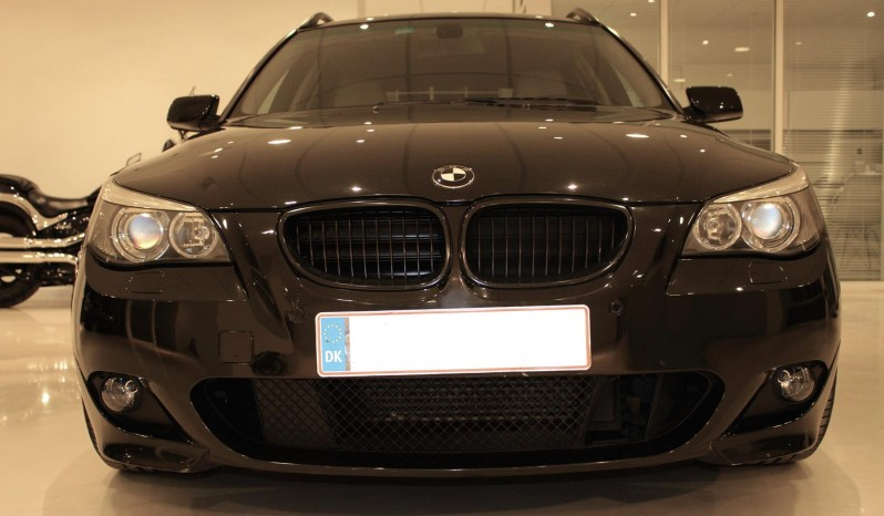 BMW 530 D full