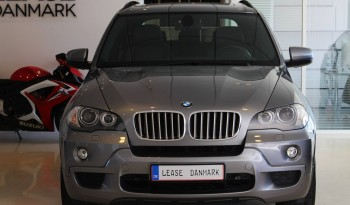 BMW X5 xDrive full
