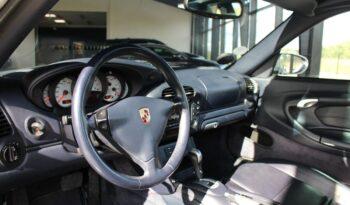 Porsche 911 Targa full