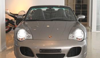 Porsche 911 4S full