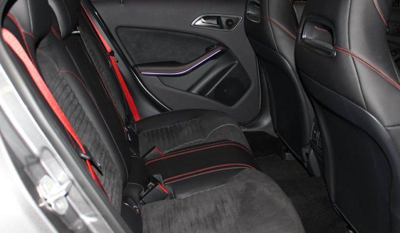 Mercedes-Benz A45 AMG 360HK full