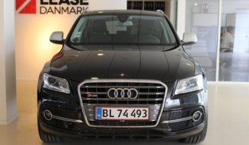 Audi SQ5 full