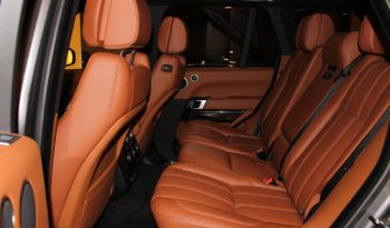Range Rover Vogue Autobiography full