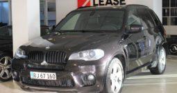 BMW X5 50i