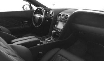 Bentley Continental GT S full