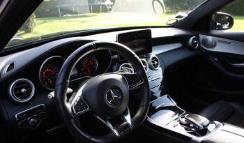 Mercedes C63 AMG full