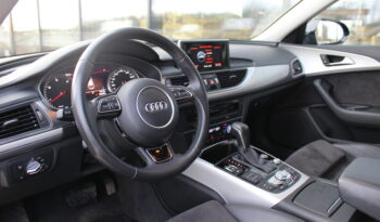 Audi A6 Avant S-line full