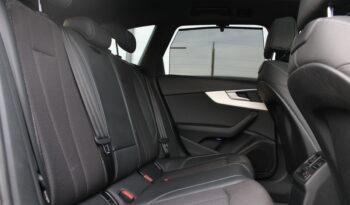 Audi A4 Avant S-line full