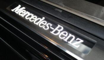 Mercedes-Benz CLS 500 full