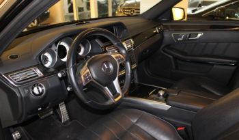 Mercedes-Benz E 500 full
