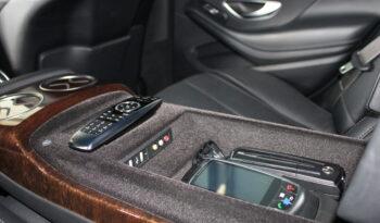 Mercedes S350 full