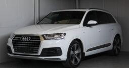 Audi Q7 3,0 TDI S-line