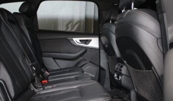 Audi Q7 3,0 TDI S-line full