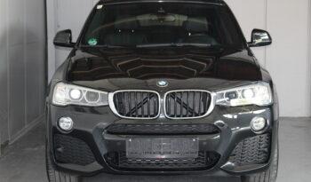 BMW X4 full