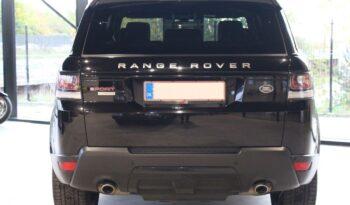 RANGE ROVER SPORT AUTOBIOGRAPHY full