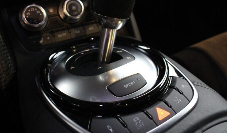 AUDI R8 4, 2 V8 COUPÉ full