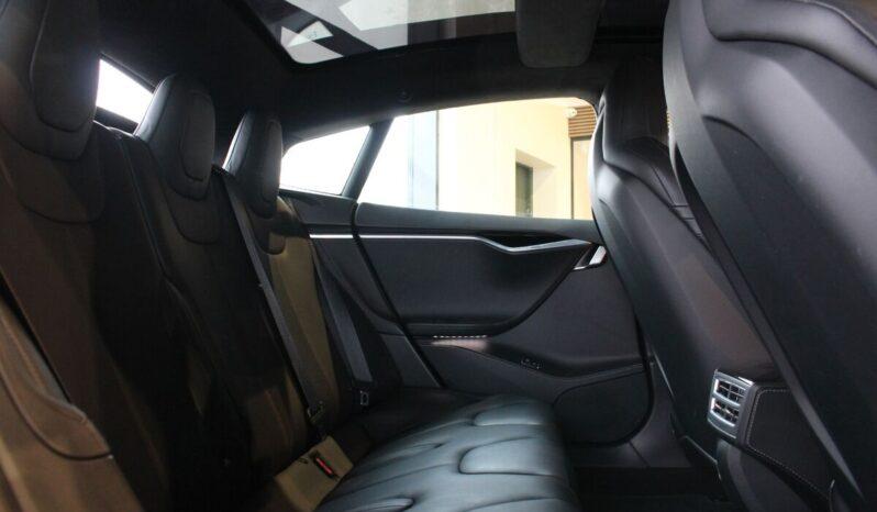 Tesla Model S 90D full