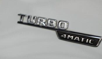 Mercedes-Benz A45 AMG full