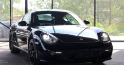Porsche Cayman S BLACK EDITION LIMITED EDITION.