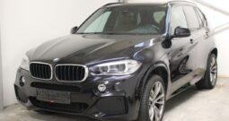 BMW X5 3,0 xDrive30d M-Sport