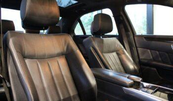 Mercedes-Benz E500 full