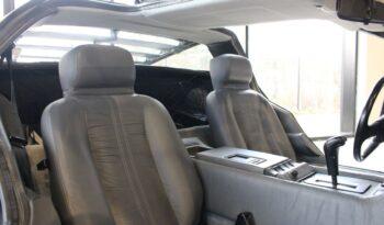 DeLorean DMC 2,8 V6 Coupé full