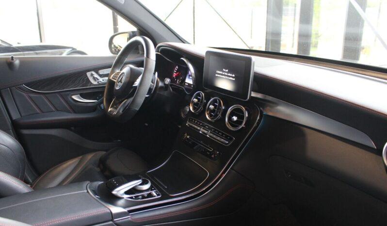 Mercedes GLC 43 AMG full