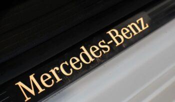 Mercedes-Benz CLA 220 full